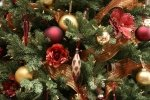 Christmas Ornaments HD Wallpapers | Background Images