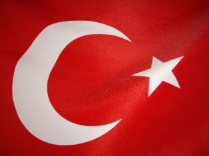 Preview Misc - Flag Of Turkey Art