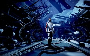 Video Game - Mass Effect 2 Wallpapers and Backgrounds ID : 184050