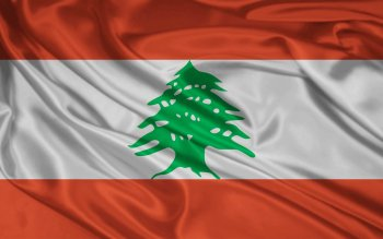 Diversen - Flag Of Lebanon Wallpapers and Backgrounds ID : 184240