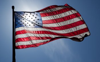 Man Made - American Flag Wallpapers and Backgrounds ID : 184252