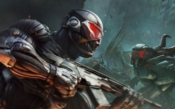 Video Game - Crysis 2 Wallpapers and Backgrounds ID : 184320
