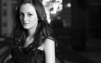 Celebrity - Leighton Meester Wallpapers and Backgrounds ID : 184362