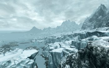 Video Game - Skyrim Wallpapers and Backgrounds ID : 184420
