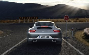 Vehicles - Porsche Wallpapers and Backgrounds ID : 184490
