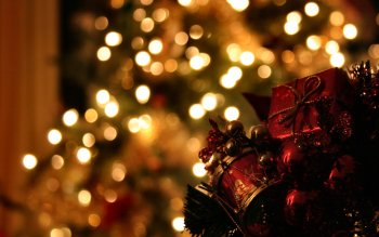 Holiday - Christmas Wallpapers and Backgrounds ID : 184560