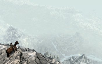 Video Game - Skyrim Wallpapers and Backgrounds ID : 184892