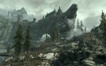 Video Game - Skyrim Wallpapers and Backgrounds ID : 184922