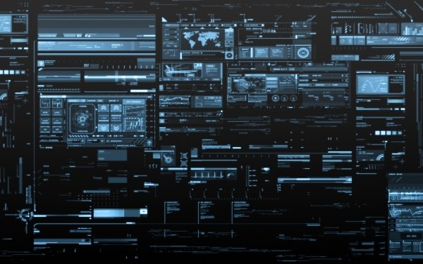 Technology - Artistic Wallpapers and Backgrounds