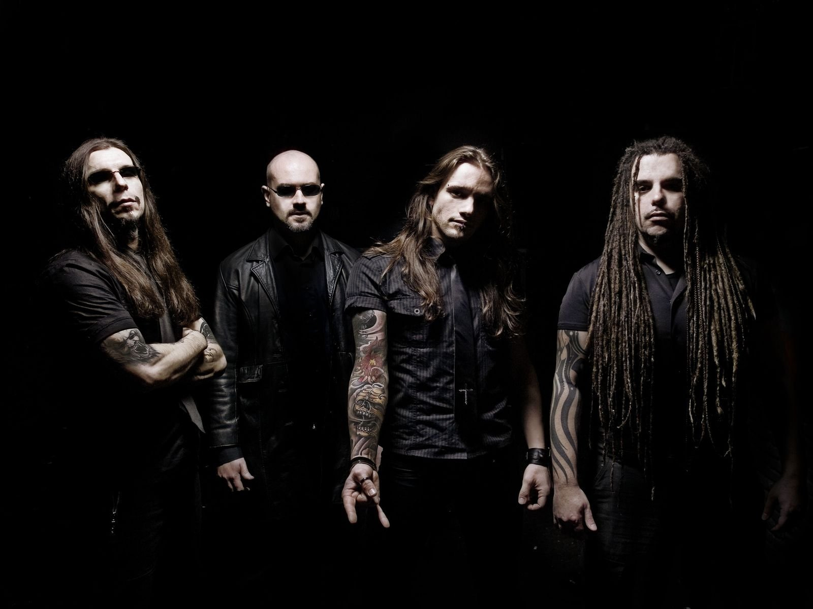Music - Septicflesh  Wallpaper