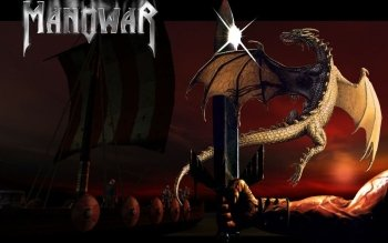 Music - Manowar Wallpapers and Backgrounds ID : 185180