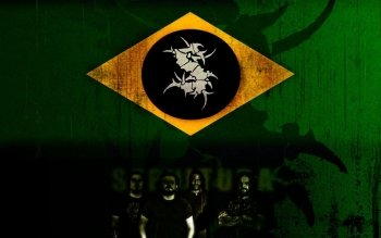 Music - Sepultura Wallpapers and Backgrounds ID : 185372