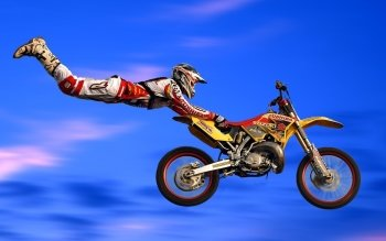 Sports - Motocross  Wallpapers and Backgrounds ID : 185990