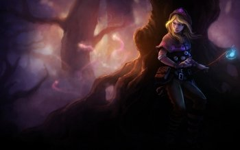 Video Game - League Of Legends Wallpapers and Backgrounds ID : 186252