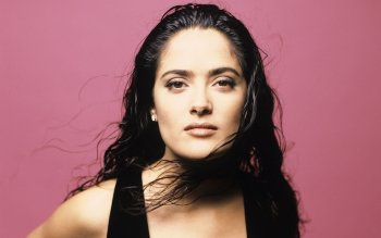 Celebrity - Salma Hayek Wallpapers and Backgrounds ID : 186780