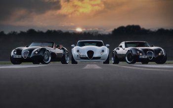 Vehicles - Wiesmann Wallpapers and Backgrounds ID : 186910