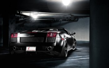 Vehicles - Lamborghini Wallpapers and Backgrounds ID : 186970