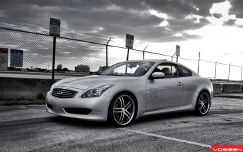 Vehicles - Infiniti Wallpapers and Backgrounds ID : 187540