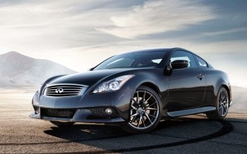 Vehicles - Infiniti Wallpapers and Backgrounds ID : 187552