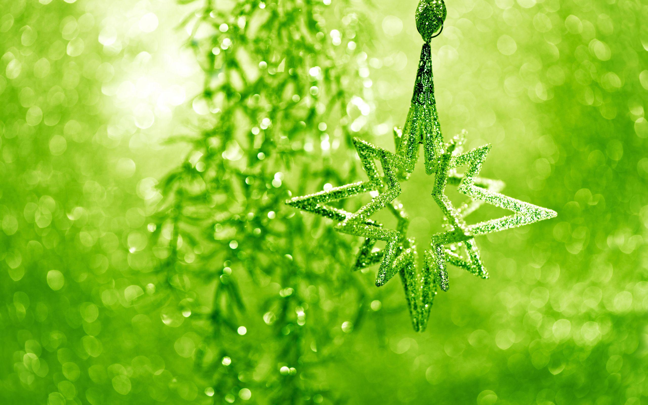 Christmas HD Wallpaper | Background Image | 2560x1600 | ID