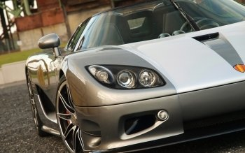 Vehicles - Koenigsegg Wallpapers and Backgrounds ID : 188680