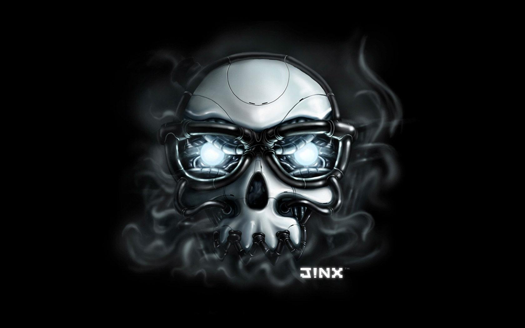 download wallpapers 2560x1600 skulls - photo #36