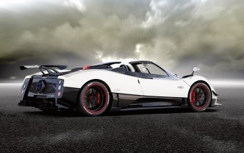 Vehicles - Pagani Wallpapers and Backgrounds ID : 189462