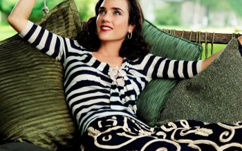 Celebrity - Jennifer Connelly Wallpapers and Backgrounds ID : 189992