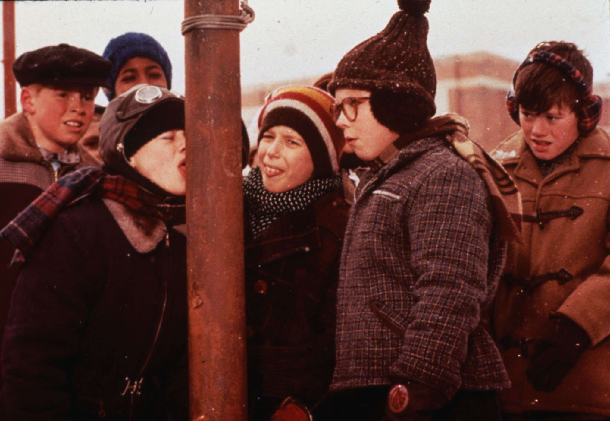 Movie   A Christmas Story Wallpaper