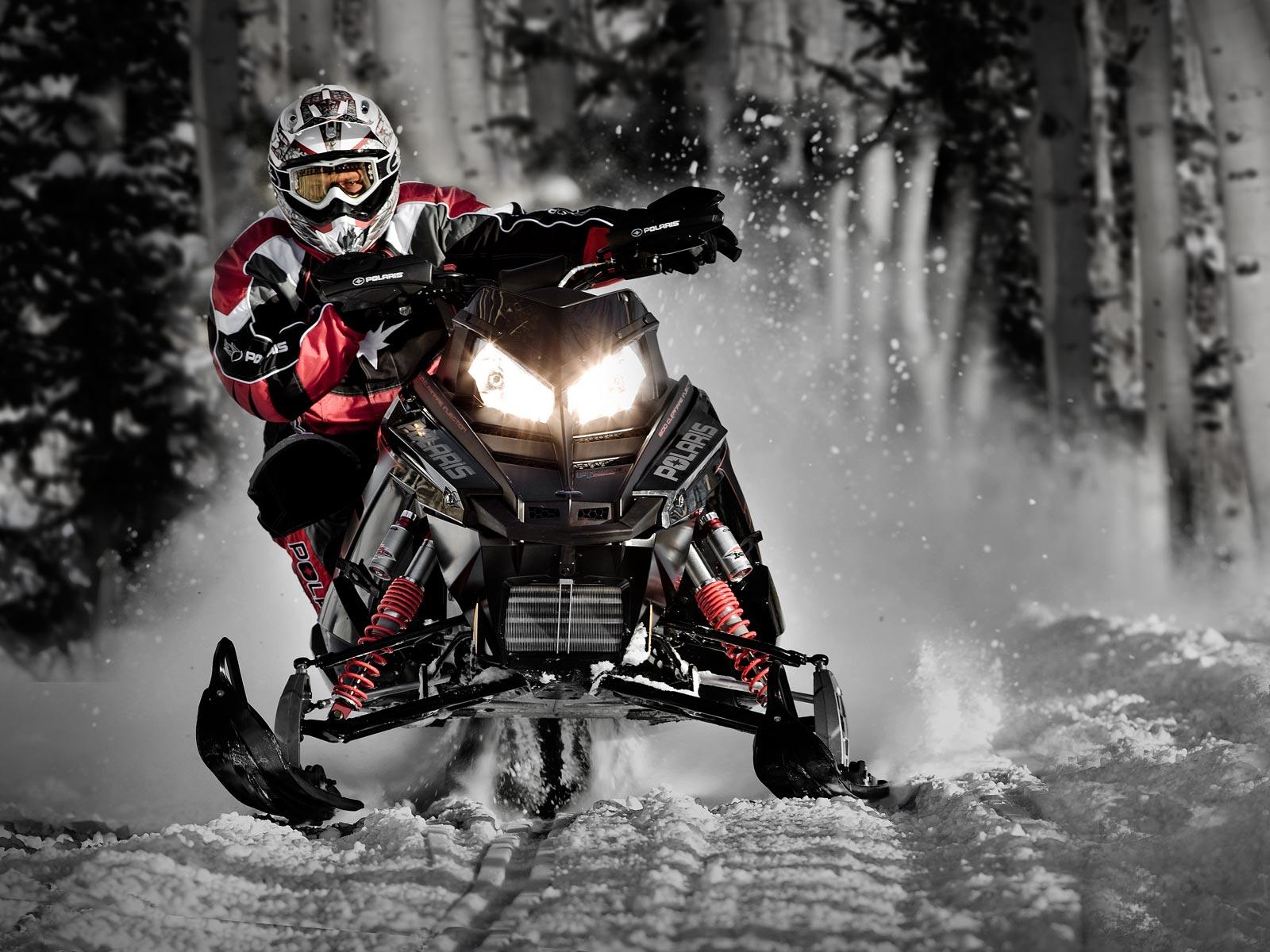 Best Yamaha Snowmobile