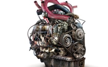 Vehicles - Engine Wallpapers and Backgrounds ID : 190122