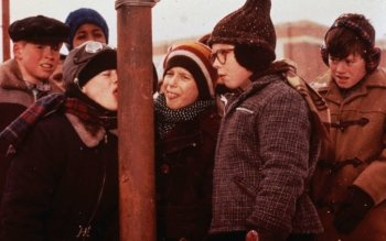 Preview Movie - A Christmas Story Art