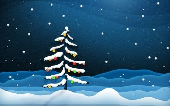 Holiday - Christmas Wallpapers and Backgrounds ID : 190250
