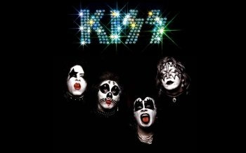 64 KISS HD Wallpapers | Background