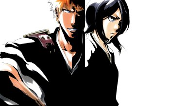Anime - Bleach Wallpapers and Backgrounds ID : 190620