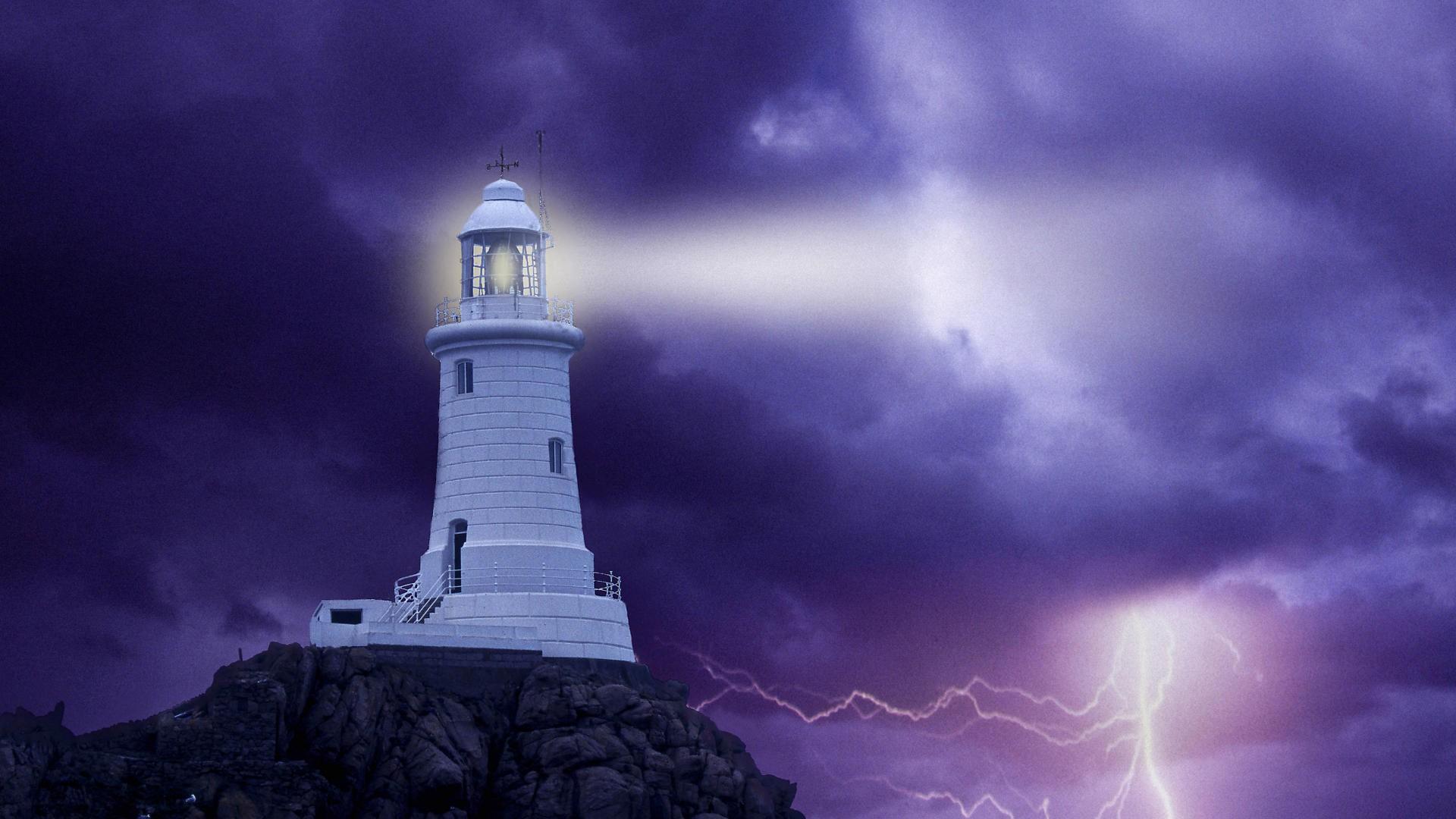 lighthouse wallpaper desktop - photo #43