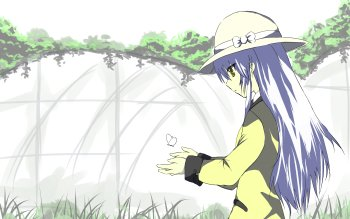 Anime - Angel Beats! Wallpapers and Backgrounds ID : 192120