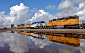 Vehicles - Train Wallpapers and Backgrounds ID : 192402