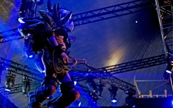 Music - Gwar Wallpapers and Backgrounds ID : 192562