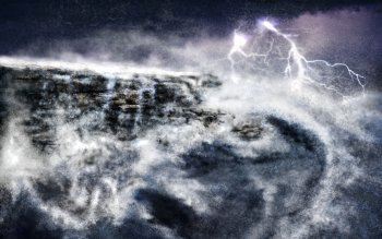 Photography - Lightning Wallpapers and Backgrounds ID : 19272