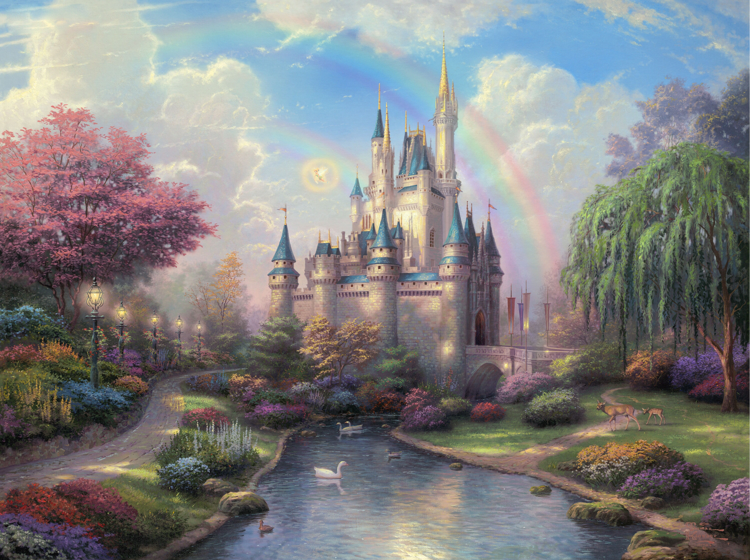 442 Castle Hd Wallpapers Background Images Wallpaper Abyss