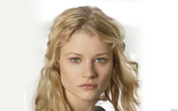 Beroemdheden - Emilie De Ravin Wallpapers and Backgrounds ID : 193280