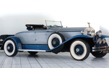 Vehicles - Rolls Royce Wallpapers and Backgrounds ID : 193392