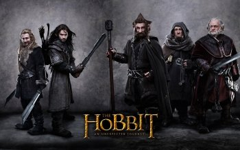 Movie - The Hobbit: An Unexpected Journey Wallpapers and Backgrounds ID : 193402