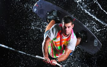 Sports - Windsurfing Wallpapers and Backgrounds ID : 193632