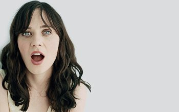 Celebrity - Zooey Deschanel Wallpapers and Backgrounds ID : 193702