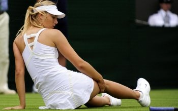 Sports - Maria Sharapova Wallpapers and Backgrounds ID : 193830