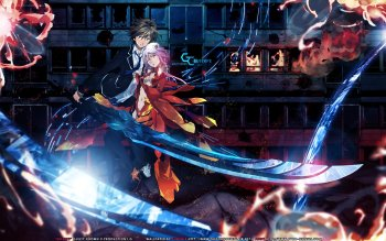Anime - Guilty Crown Wallpapers and Backgrounds ID : 193980