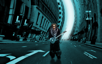 Music - Steve Vai Wallpapers and Backgrounds ID : 194080