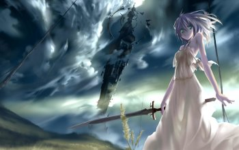 Anime - Originale Wallpapers and Backgrounds ID : 194212